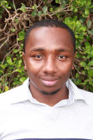 Copy of Evanson Ndungu