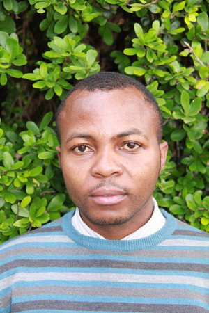 Copy of Isaac Ndegwa