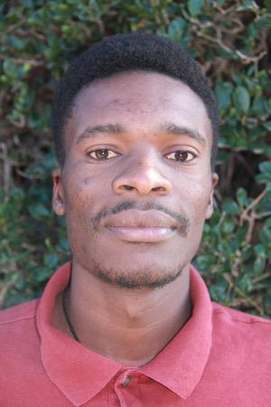 Copy of Sammy Likoko