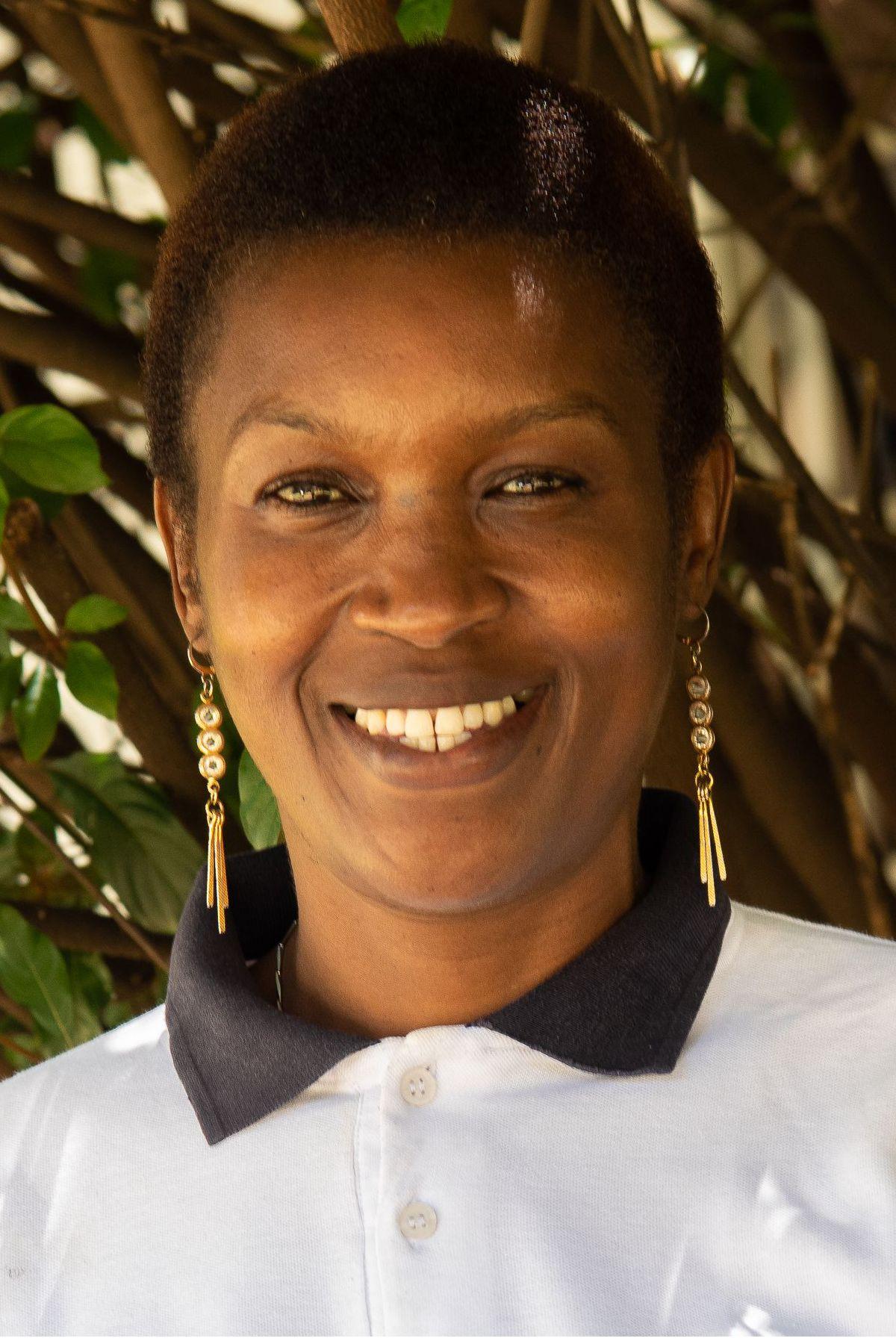 Millie Mungasia
